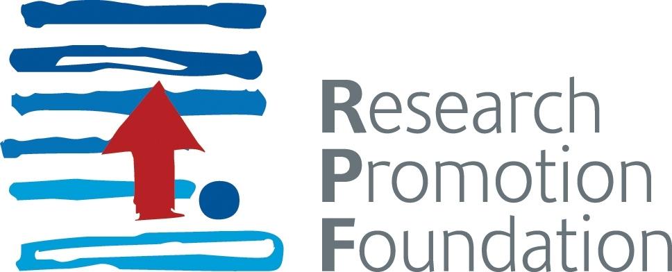 Διεθνή & Ερευνητικά προγράμματα του Ιδρύματος Προώθησης Έρευνας RPF%20logo